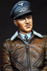 Alpine Miniatures[AM16014]Luftwaffe Ace Werner M–lders