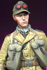 Alpine Miniatures[AM16017]Deutsche Afrika Korps Grenadier