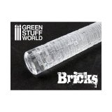 [Green Stuff World] [GSW03] Rolling Pin Bricks