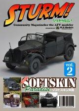 [Passion Models] [ST002] STURM ! Vol.2