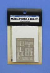 [Swash Design][P-AC07] 1/32 Mobile Phones & Tablets