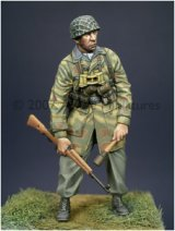 Alpine Miniatures[AM35021]German Paratrooper
