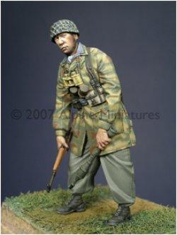 Photo4: Alpine Miniatures[AM35021]German Paratrooper