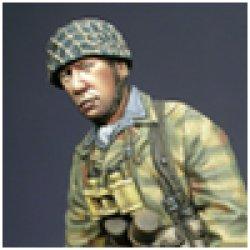 Photo5: Alpine Miniatures[AM35021]German Paratrooper