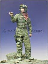 Alpine Miniatures[AM35023]OIF US Tank Crew #1