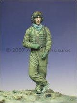Alpine Miniatures[AM35024]OIF US Tank Crew #2