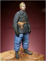 Alpine Miniatures[AM35040]WW2 Russian Tank Crew