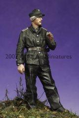 Alpine Miniatures[AM35045]WSS Panzer NCO #1