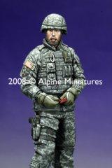 Alpine Miniatures[AM35069]Modern US AFV Crew #1