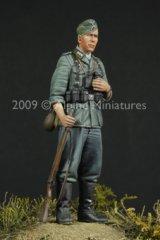 Alpine Miniatures[AM35082]German Infantry NCO