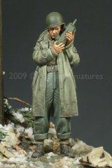 Alpine Miniatures[AM35094]WW2 US Army Officer #2