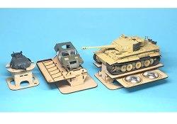 Photo3: ASUNAROW MODEL[08]Panzer Pack
