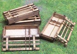 Photo4: ASUNAROW MODEL[08]Panzer Pack