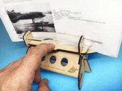 Photo3: ASUNAROW MODEL[10]Instruction holder
