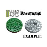 [Green Stuff World] [GSW06] Rolling Pin Pavement