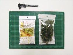 Photo2: Iroha[MS-018] Coniferous Leaf Set(2)