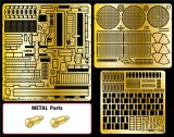 [Passion Models] [P35-099]Panther Ausf.G PE set for TAMIYA MM 35170/35174/35176/35203