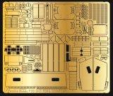 [Passion Models] [P35-143] 1/35 M3A1 Scoutcar PE Set [TAMIYA MM35363]