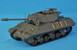 Photo2: [Passion Models] [P35-148] 1/35 M10 ACHILLES PE SET[For TAMIYA MM35366]