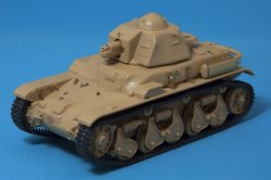 Photo2: [Passion Models] [P35-156]1/35 FRENCH LIGHT TANK R35 PE set[For TAMIYA MM35373]