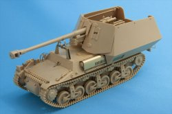 Photo2: [Passion Models] [P35-162] 1/35 Marder I PE Set[For TAMIYA MM35370]