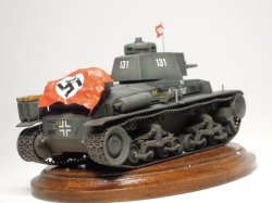 Photo2: [Passion Models] [P35H-001]1/35 on the wind FLAG-America