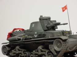 Photo3: [Passion Models] [P35H-001]1/35 on the wind FLAG-America
