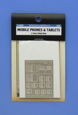 [Swash Design][P-AC07] 1/32 Mobile Phones & Tablets