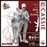 [TORI FACTORY][GA-003]Cassie