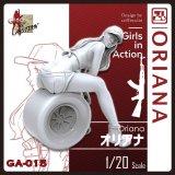 [TORI FACTORY][GA-015]Oriana