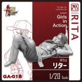 [TORI FACTORY][GA-018]Rita