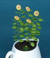 [Kamizukuri] [G-1] Sunflower
